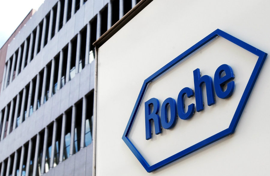 The U.S. Food and Drug Administration (FDA) has granted a priority review for atezolizumab, a drug developed by Roche Holding AG. Photo credit: AP / The Wall Street Journal