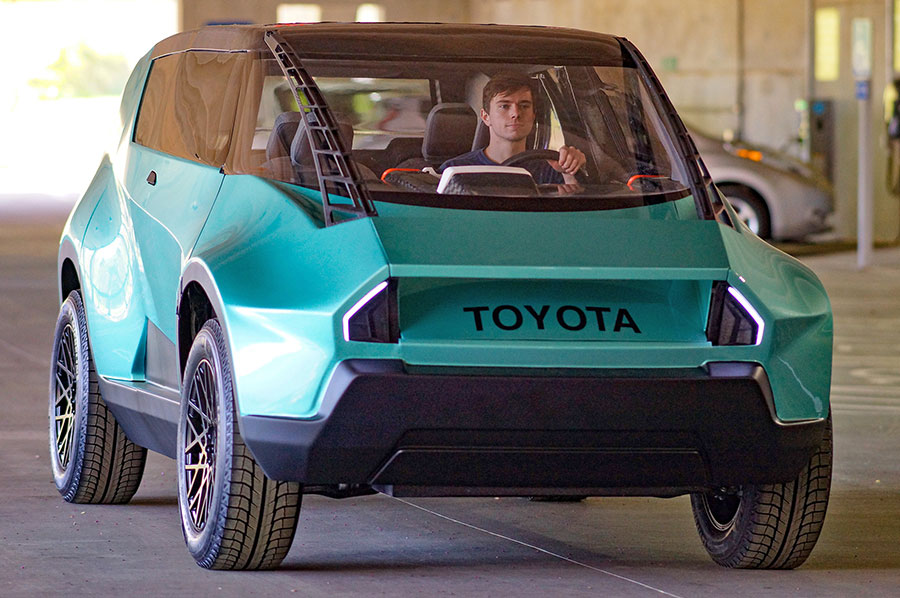 Toyota-uBox