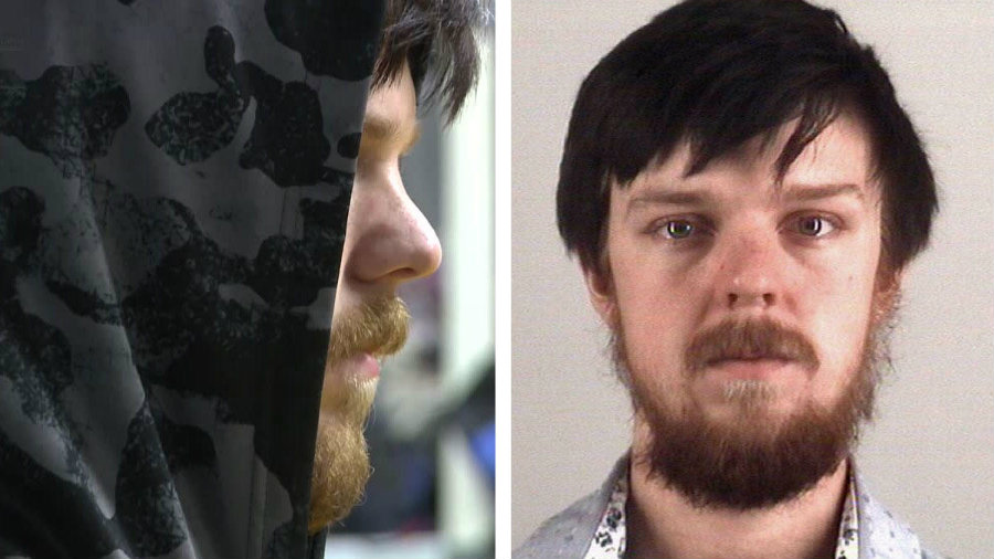 "Ethan Couch, the teen who avoided jail after killing four people while driving drunk on an ""Affluenza"" defense, will now spend nearly two years in jail. Photo credit: NBCdfw"