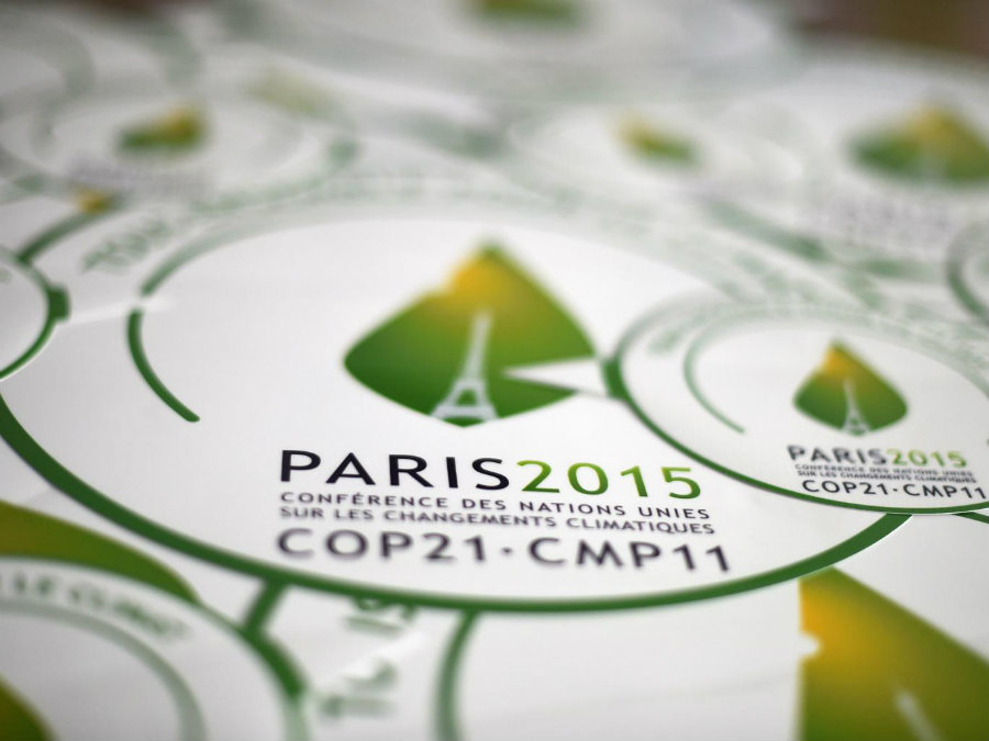 The Paris climate agreement reached last December could come into force as early as 2018, two years ahead of schedule. Photo credit: Eurasian Research Institute