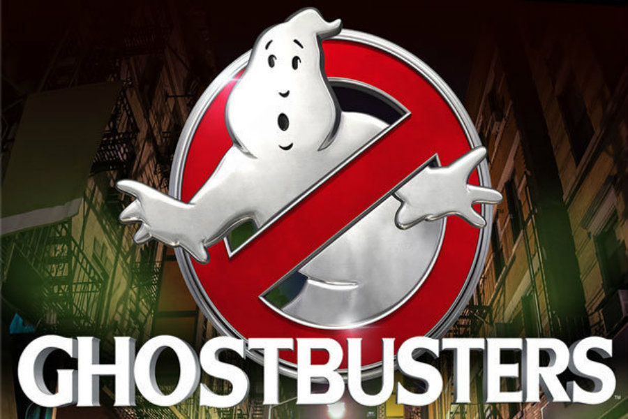 Activision will join forces with Sony to launch a new Ghostbusters video game for Playstation 4, Xbox One and PC. Photo credit: Daily Star