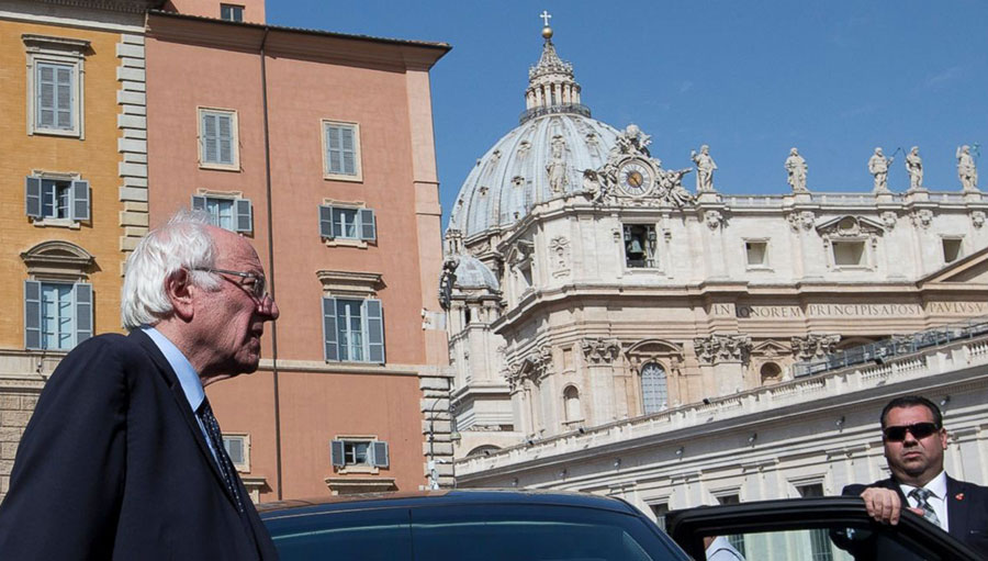 Bernie-and-Pope