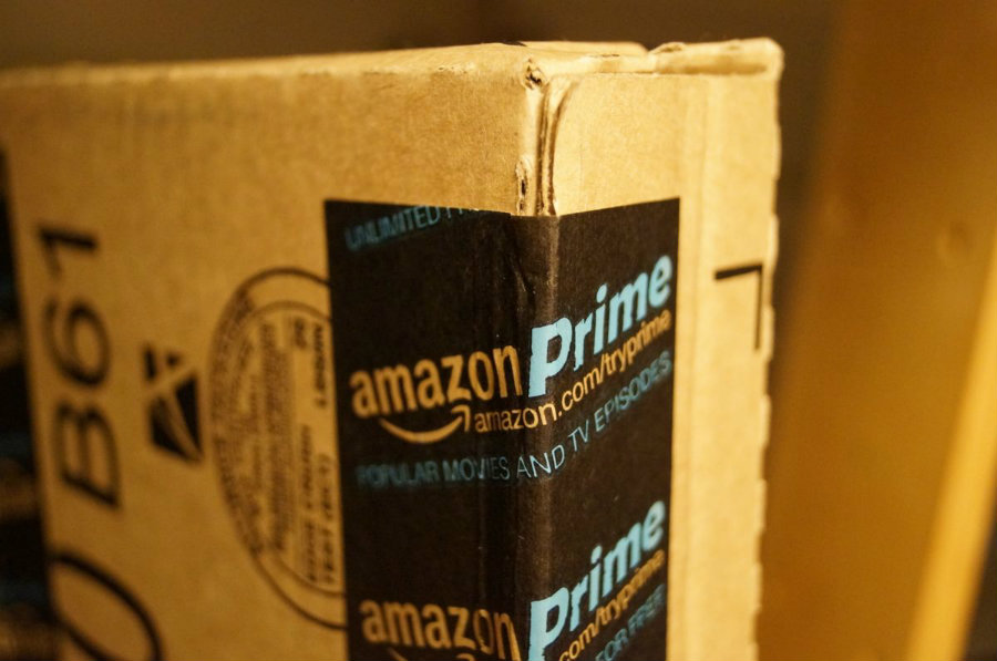 Amazon is now offering new options to subscribe to its Prime membership service for just $8.99 per month. Photo credit: Geek Wire