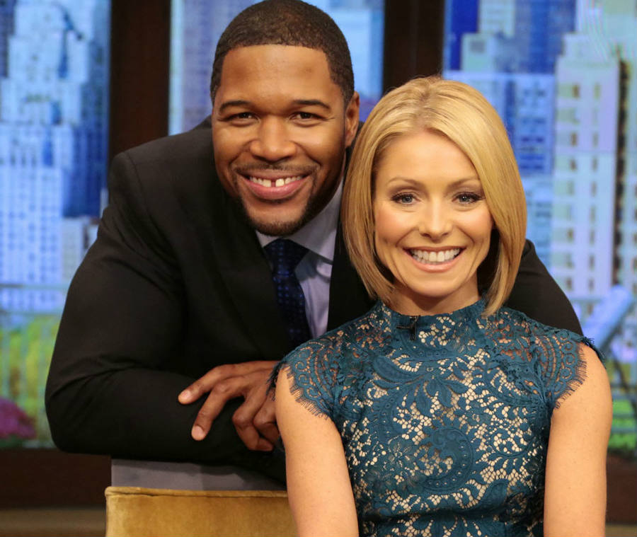 Michael Strahan has confirmed he is transferring from the host of Live! With Kelly and Michael towards one of the most popular mourning shows in the United States, Good Morning America, which has caused much commotion on social media. Credit: E! Online