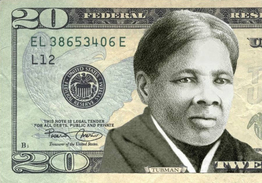 Harriet Tubman is known for being one of the most important abolitionists in the history of the United States. Which is why she was chosen to appear on the $20 bill. Credit: Ms Magazine
