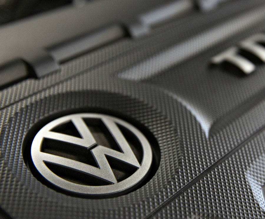 It would cost plenty for the automaker company giant to get out of this one, considering that Volkswagen has taken a lot of heat over the false emission reports. This not only includes the $1 billion fine, but its customer's reliance on the company. Credit: Engadget