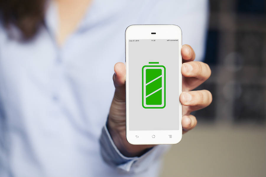 Nanowire-based technology could lead researchers into next generation batteries for smartphones, cars, aircrafts. This could revolutionize the way people tends to charge their technologic devices. Credit: Red Orbit