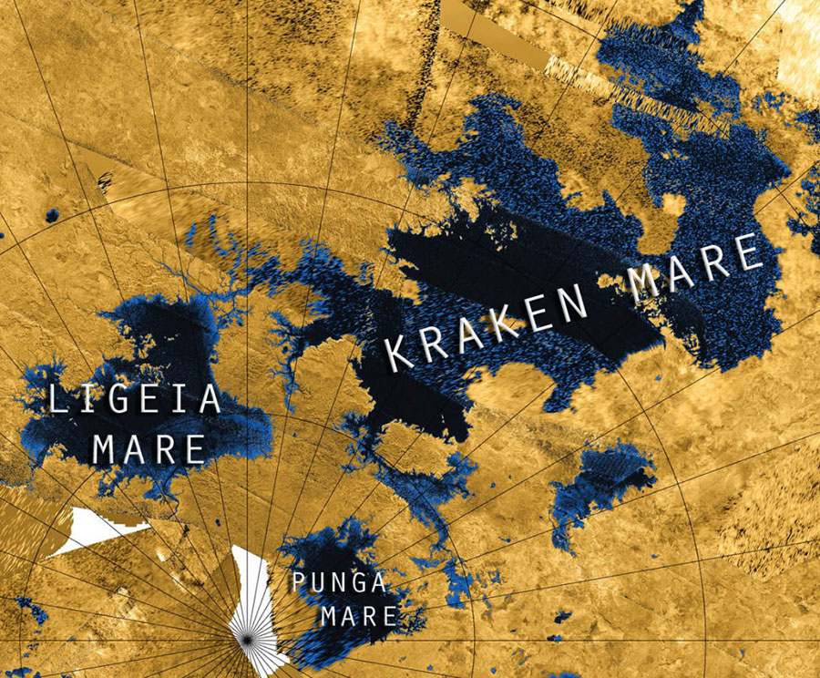 Titan-lakes-full-of-methane
