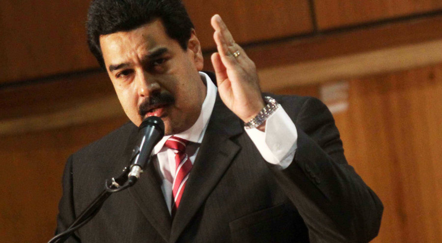 Venezuela's electoral commission released on Tuesday documents that would clear the way for opposition leaders to officially begin a constitutional process aimed at removing President Nicolás Maduro from office. Photo credit: MercoPress