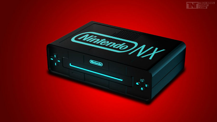 """Nintendo said Wednesday it will present its new video game platform called """"NX"""" on March 2017. Photo credit: Gamezone"""