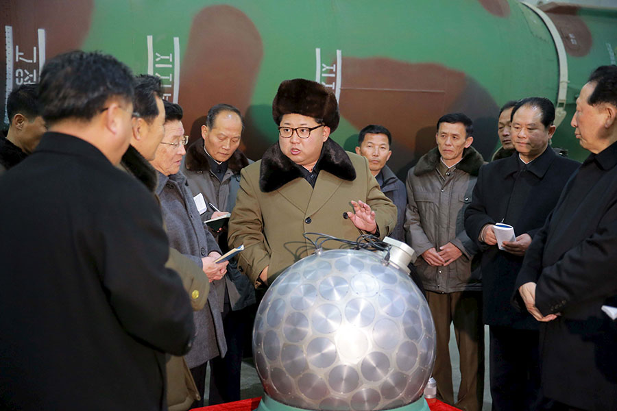 North-Korea-launches-two-test-missiles