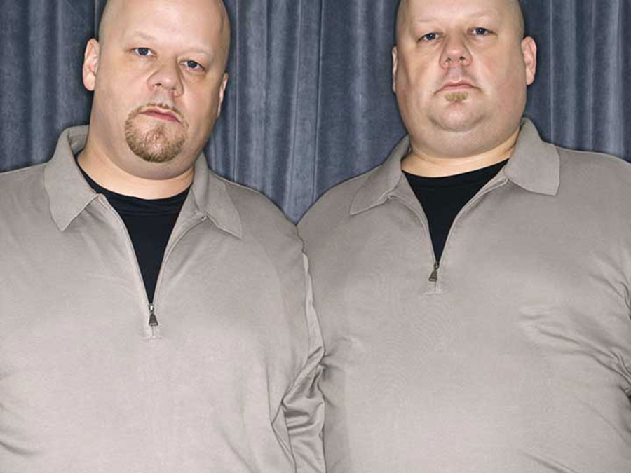 Danish-Twins-study