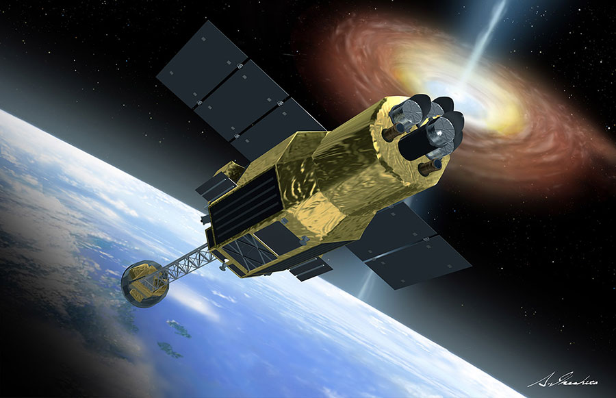 X-Ray-Satellite-Hitomi-declared-dead-in-Space