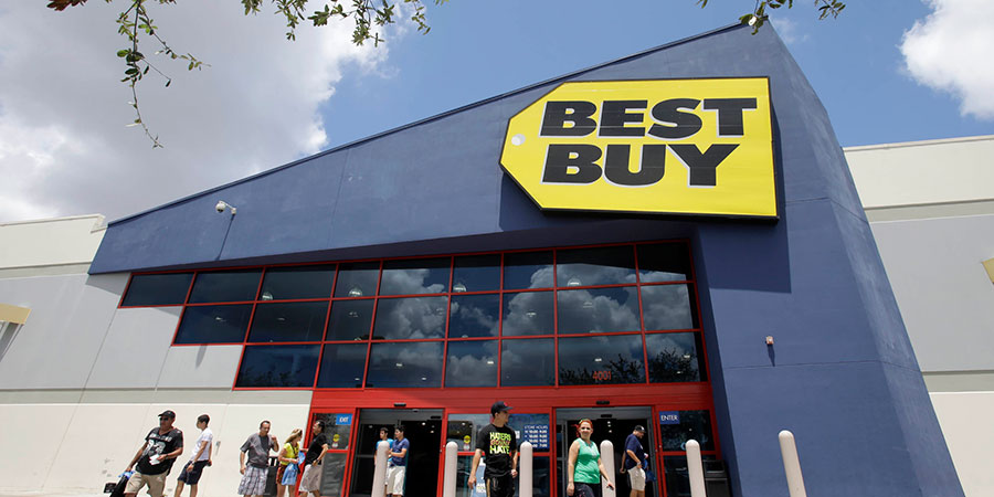 0e0f17dfa68 Oculus Rift will be available at Best Buy stores on Friday