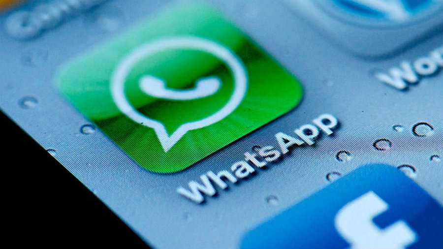 Once again in Brazil, Judge Marcel Maia Montalvão ordered to the phone companies the suspension of Facebook Inc.'s WhatsApp messaging service for 72 hours. Photo credit: Fast Company / BGR
