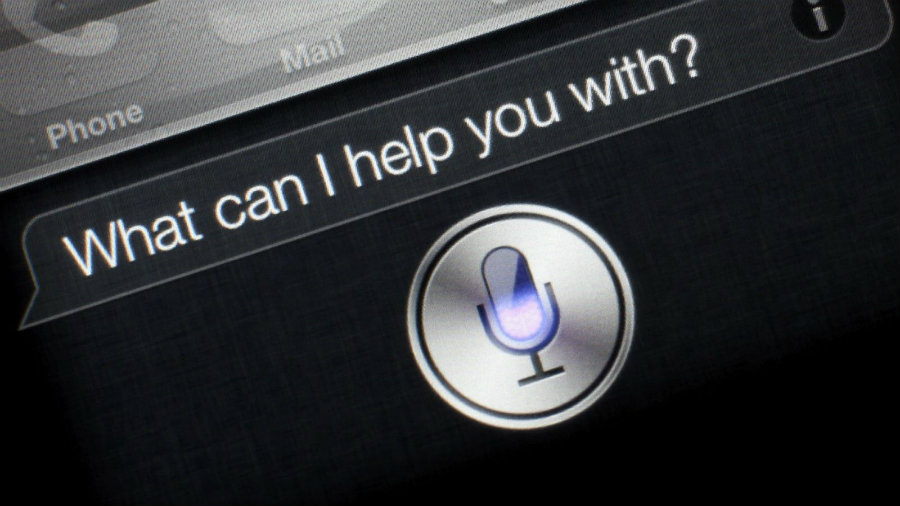 Siri co-creators and former Apple employees, Dag Kittlaus and Adam Cheyer, are working on a more sophisticated voice assistant called Viv. Photo credit: Blog.avira.com