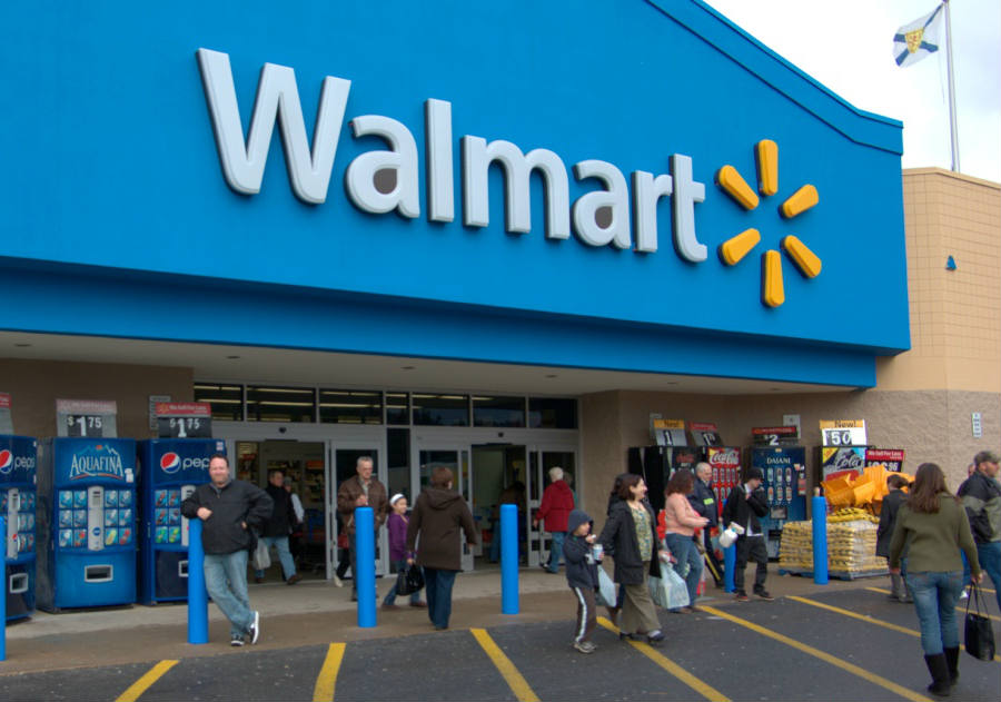 Walmart's new strategies could work