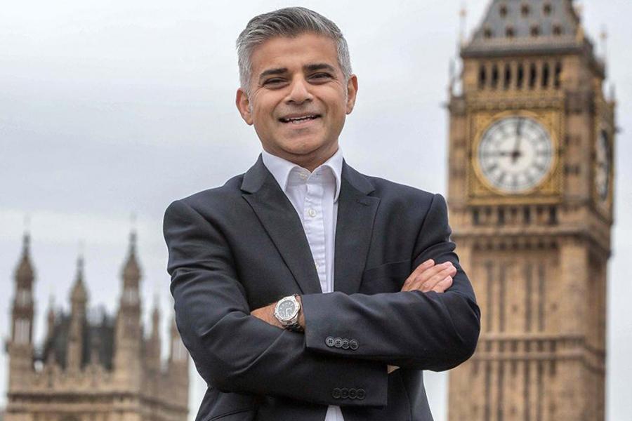 london mayor candidates - photo #24