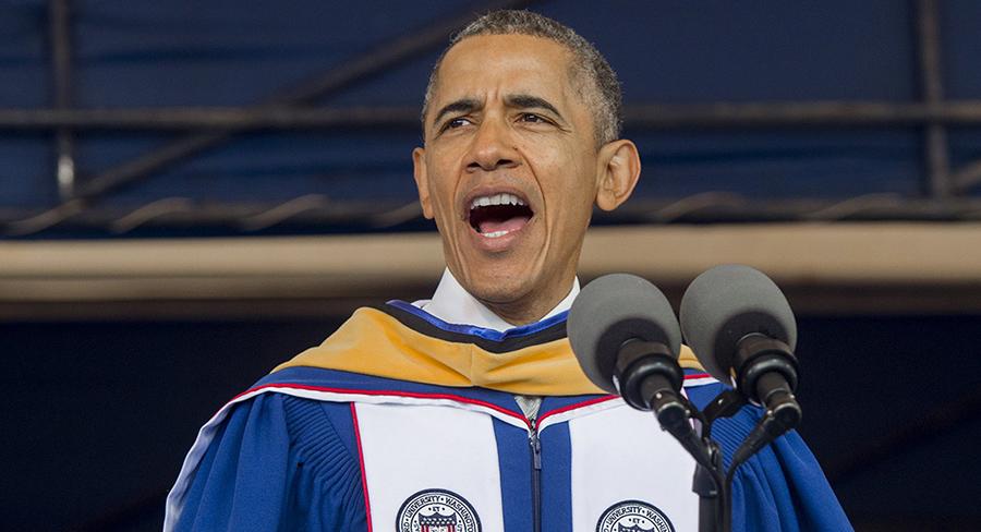 Obama-Howard-university
