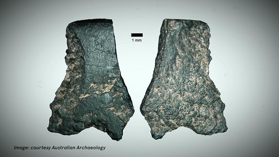 australia-ax-stone-age
