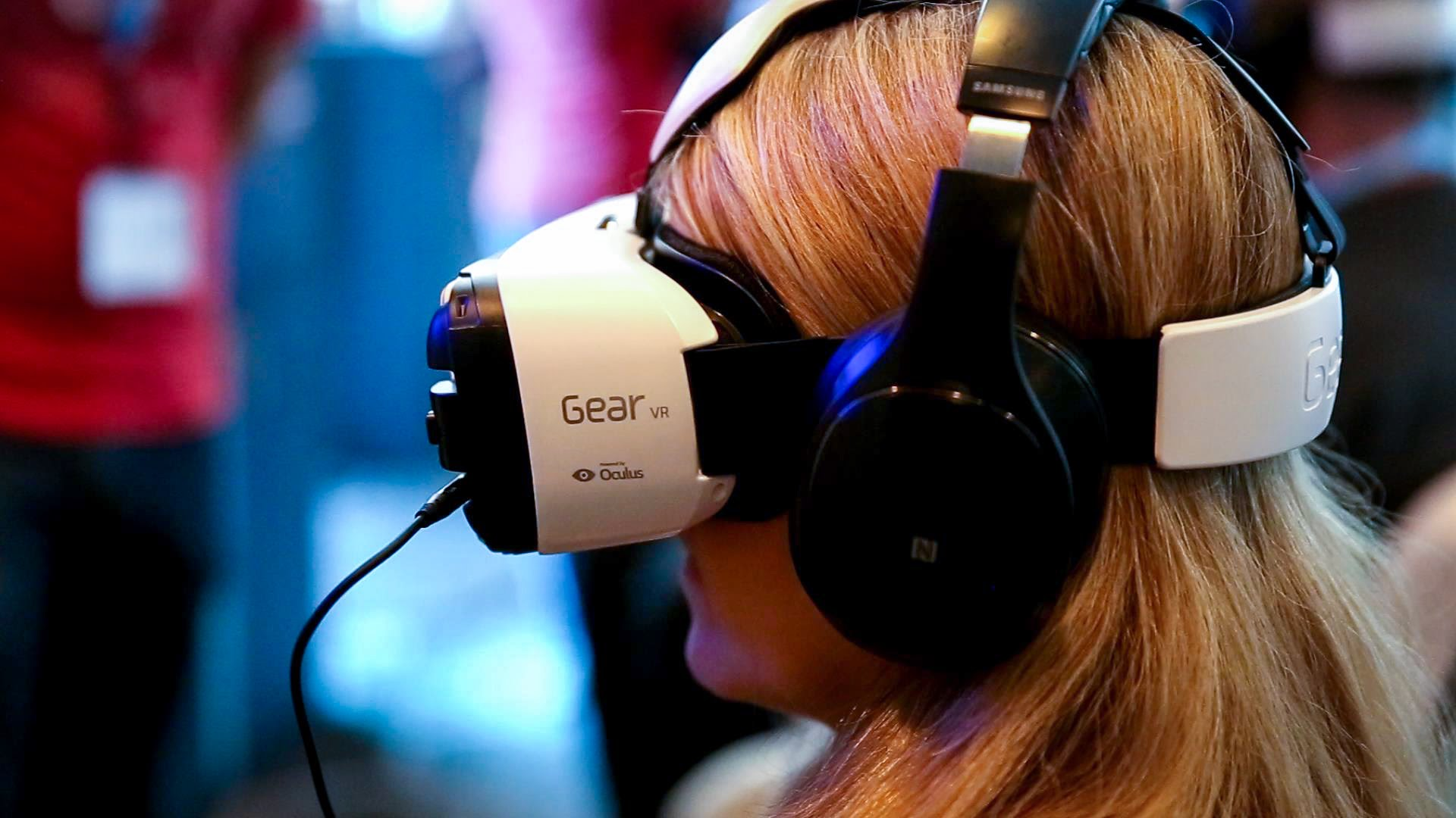 Oculus announced today some changes that it will be making to its Gear VR system. Photo credit: Tested