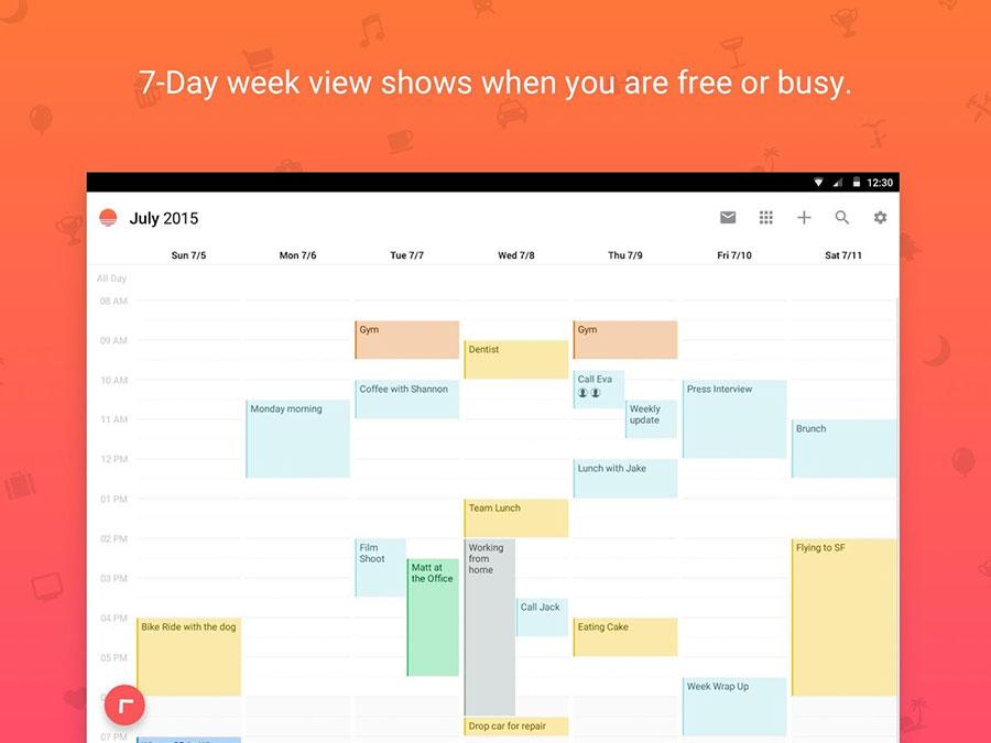 Microsoft is shuting down Sunrise Calendar