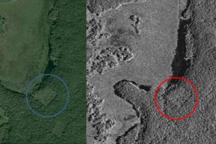 Lost Mayan City dismissed by experts