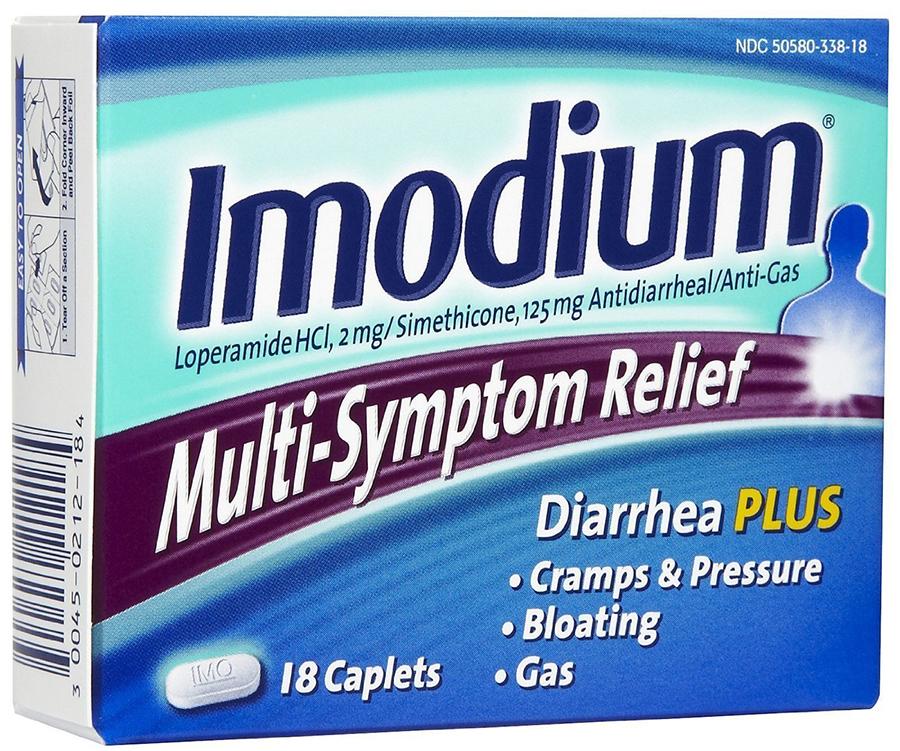 imodium-overdose