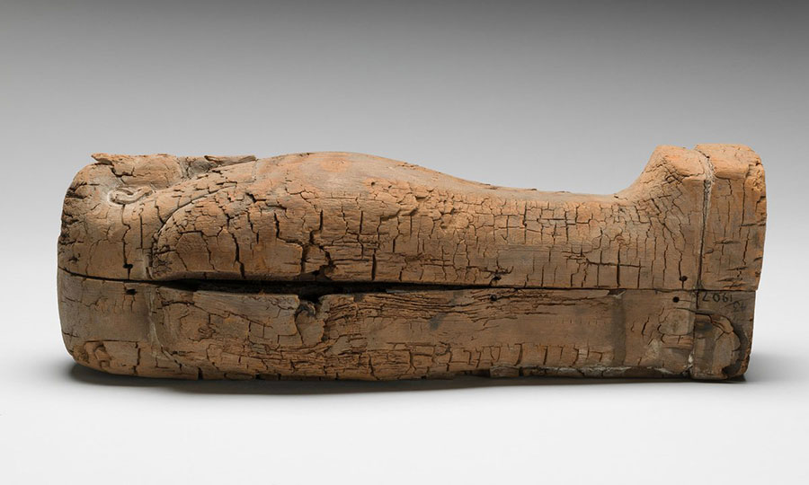 British curators find the youngest mummified fetus from Ancient Egypt