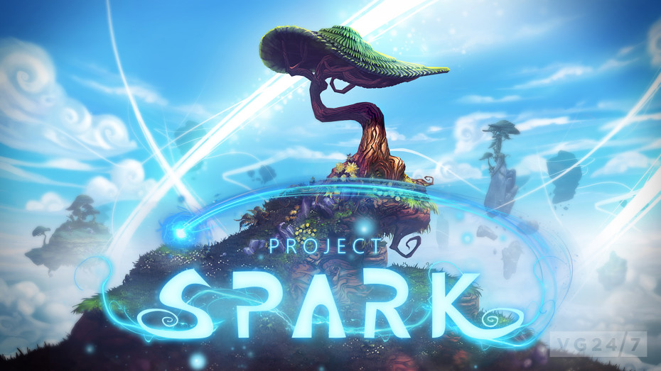 Spark started to have problems after a series of confusing sales pitches at various expos alongside the burgeoning (and then Kinect-saddled) Xbox One. Image Credit: Venture Beat
