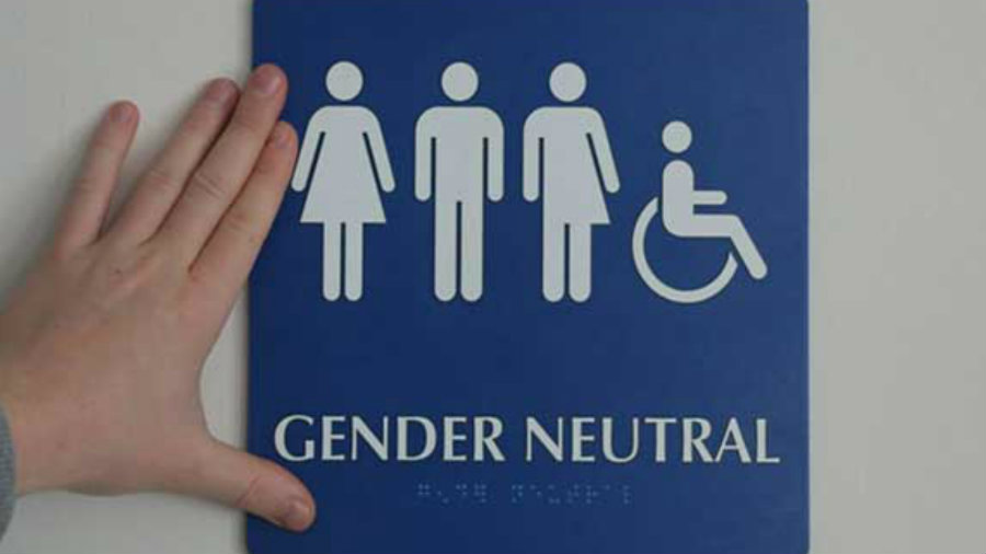 The Departments of Education and Justice and the Justice Department's Civil Rights Division addressed the school's environment for transgender students and released some directives that gained criticism from conservative sectors. Photo credit: Headline Politics