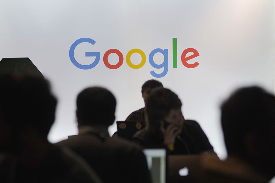 Google to pay €6 billion fine