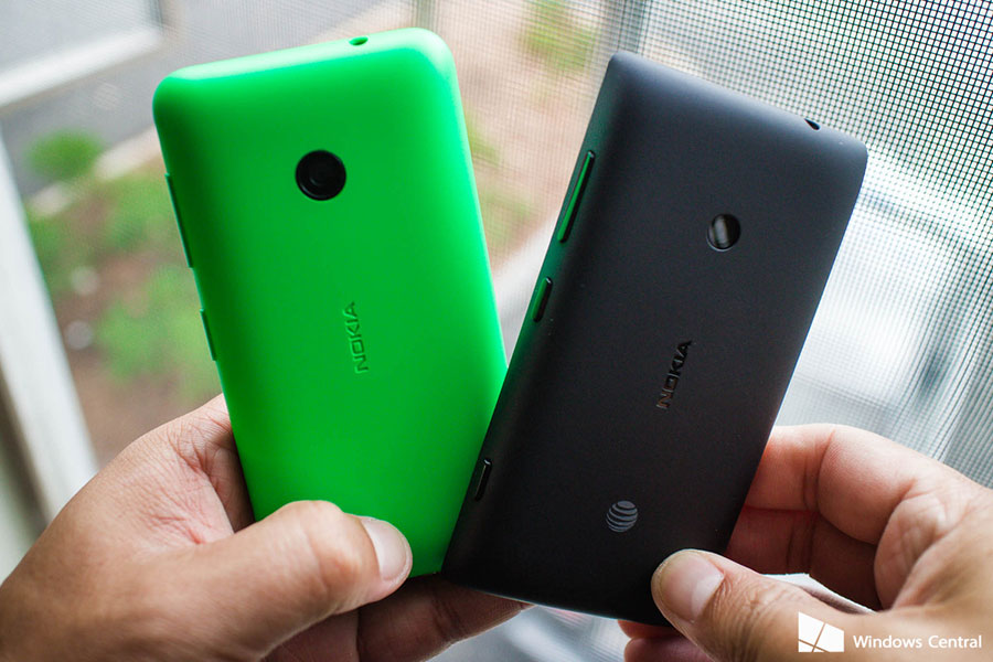 Microsoft walks away from its Nokia-branded phones