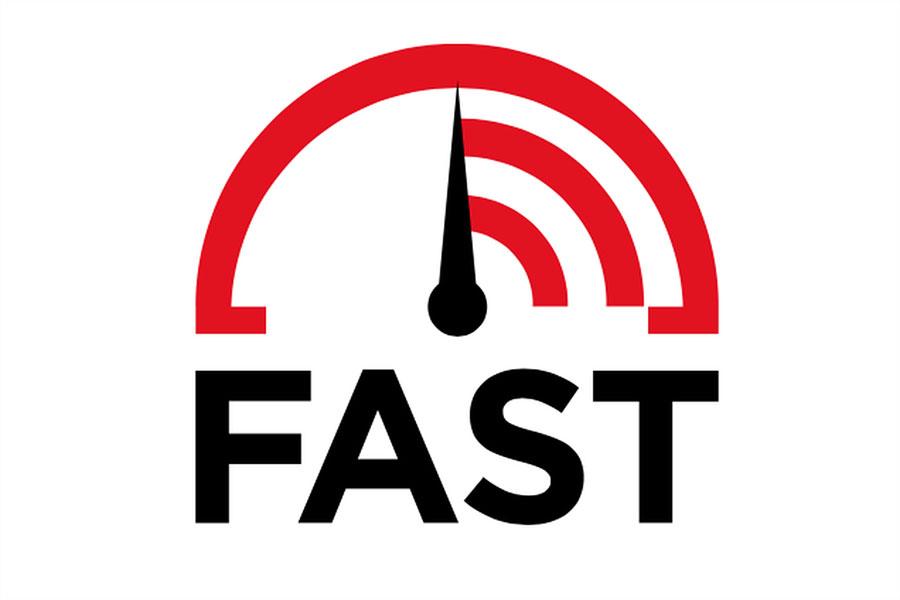 Netflix launches Fast.com