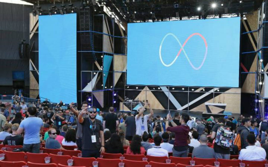 Google I/O Conference held on Wednesday, where Allo was introduced