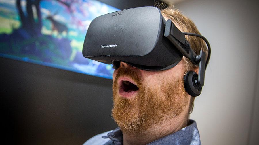 Oculus Revive backfires