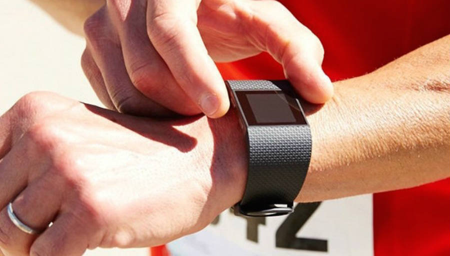 he FitBit's 'medical' wristband has been questioned recently as a study shed light on its accuracy.