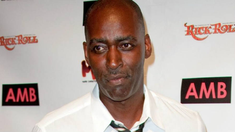 Michael Jace, who starred in TV show The Shield appeared in court in Los Angeles on Monday morning.