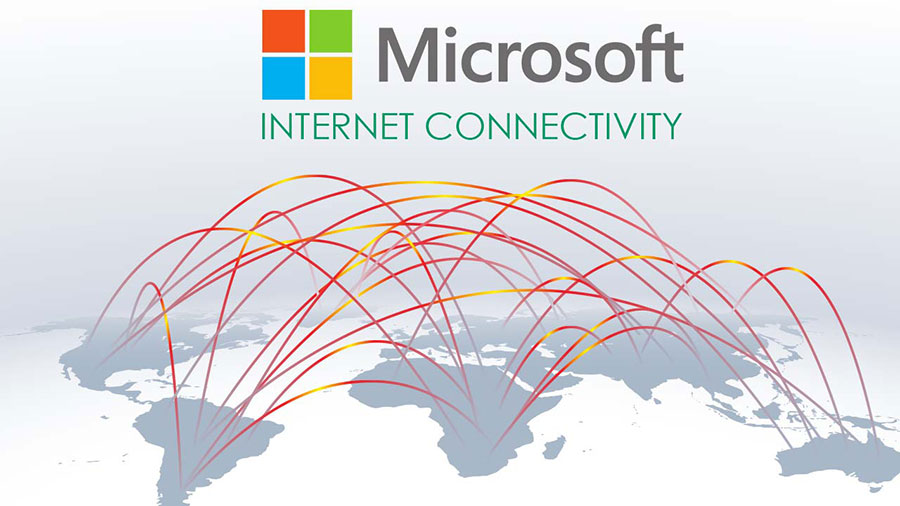 Microsoft is providing affordable internet to rural areas ...
