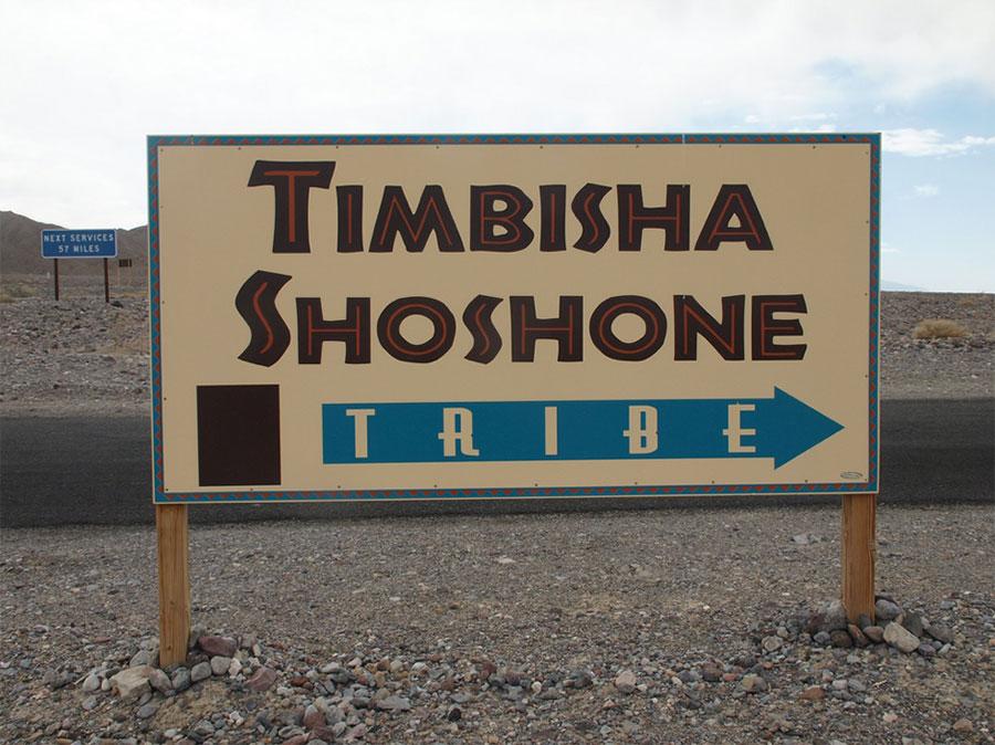 Timbisha Shoshone Tribe