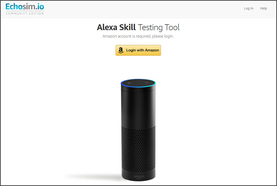 Amazon's Alexa is now on the web