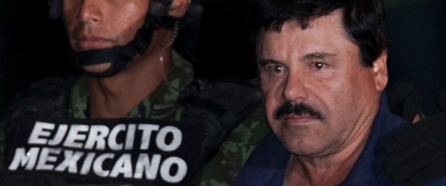 "Two of Joaquin ""El Chapo"" Guzman's lawyers filed Friday an appeal against two U.S. extradition requests approved by Mexican courts, but a third lawyer said Saturday the appeal negatively impacts the client's defense. Photo credit: ABC News"
