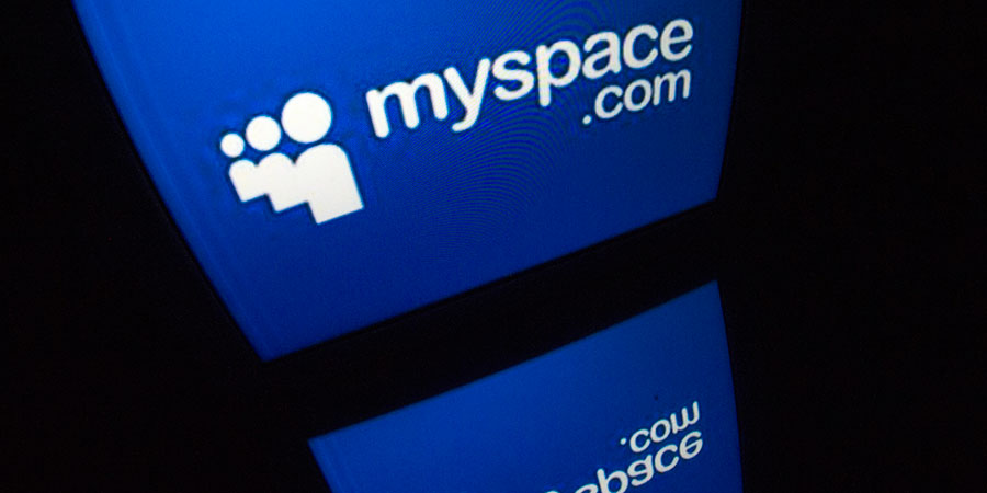 MySpace breach sets record