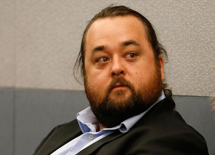 Chumlee to plead guilty