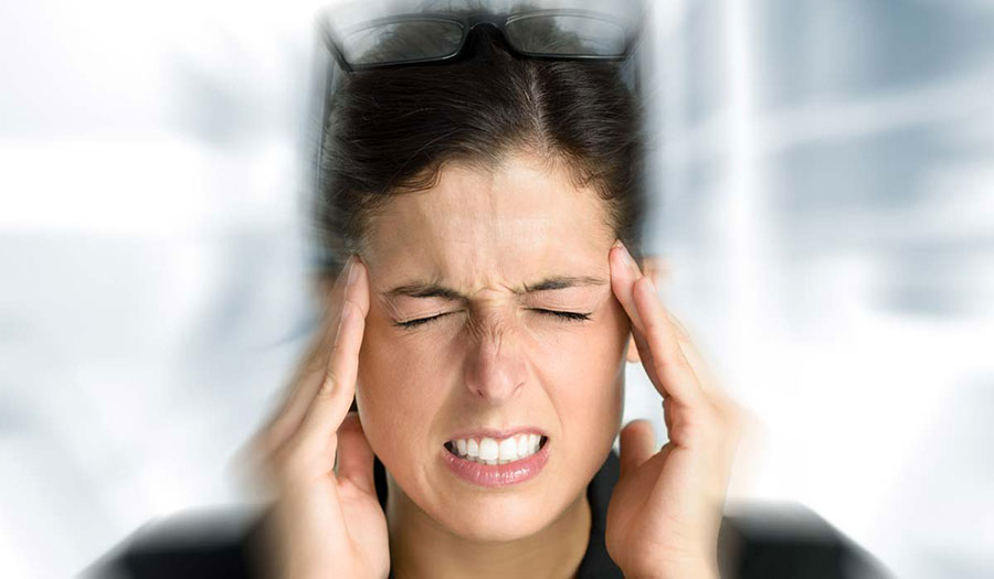 Certain food and estrogen may trigger migraines