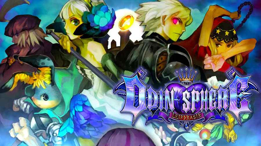 Odin Sphere Leifthrasir to be released in June