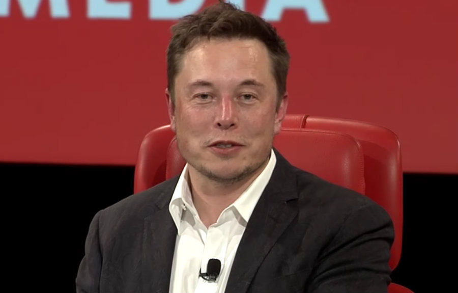 The business investor and Tesla's CEO, Elon Musk, appeared at this year's Code conference in California, an event that invites tech magnates to discuss different matters. Photo credit: Phone Hacks