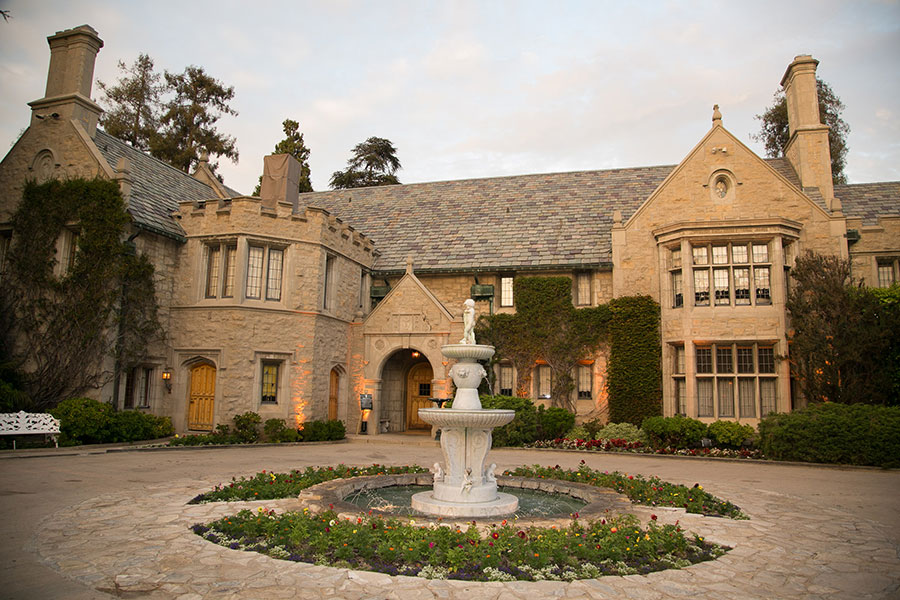 Hugh Hefner is selling the Playboy mansion