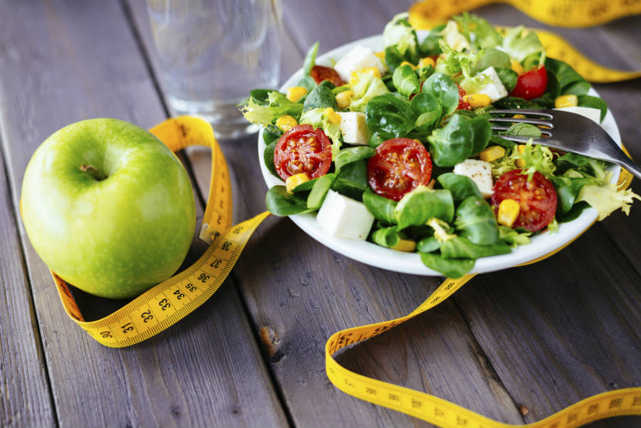 Low-fat diets do not yield greater weight loss than other slimming regimes