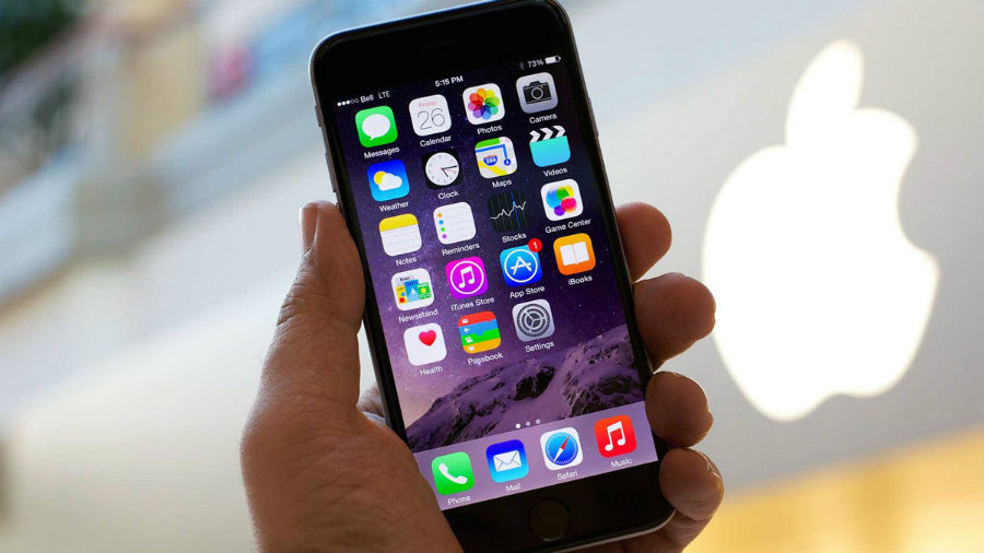 Many factors have led to the purchase of iPhones to slow down. Users now keep their old iPhones another three months when compared to previous years. Photo credit: BGR